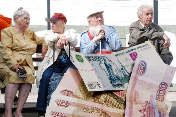 Кому повысят пенсии с 1 августа 2019: на какую сумму, какая будет индексация для работающих пенсионеров