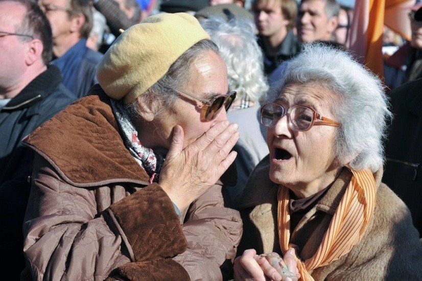 Пенсионный возраст в России: кому и когда повысят, на сколько, последние новости