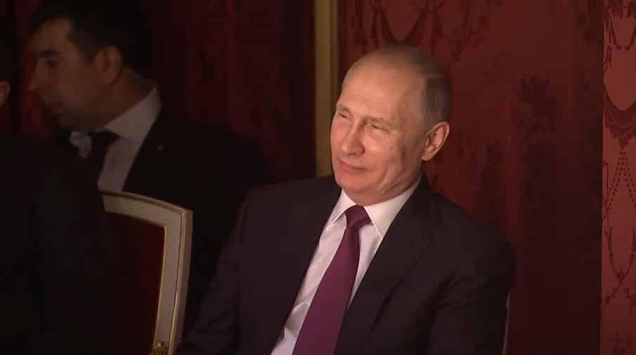 «Мама Путина живёт в Грузии» - новая пьеса привлекла внимание широкой публики