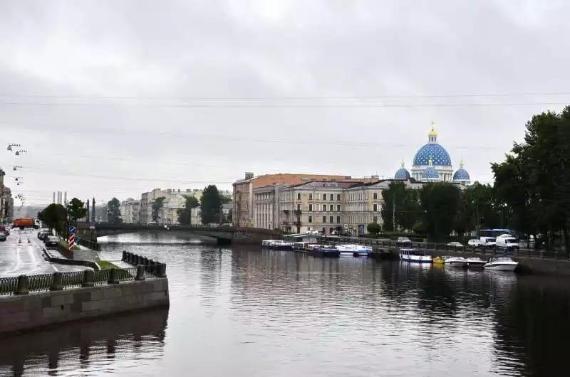 Погода в Питере: прогноз погоды на август 2019 в Санкт-Петербурге от гидрометцентра