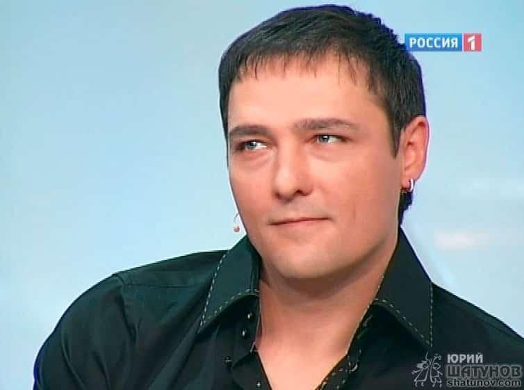 Юрий Шатунов - какую операцию перенёс. Состояние здоровья, чем болен певец