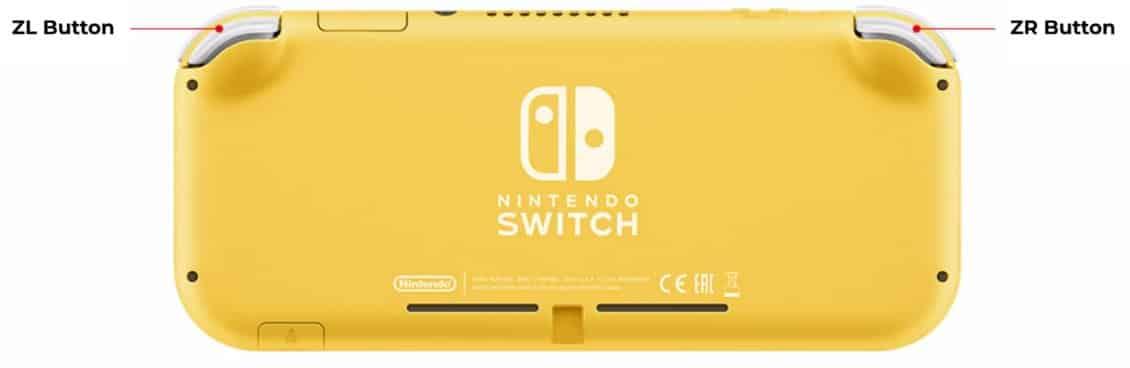 Nintendo Switch Lite: фото и цена, дата выхода, характеристики