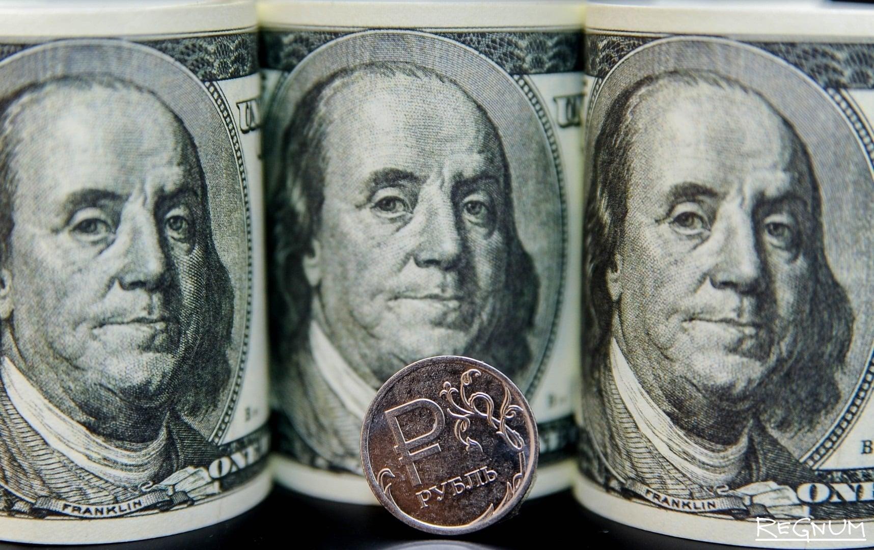 Курс доллара к рублю: какой будет к концу 2019 года, обрушится летом 2019 или нет