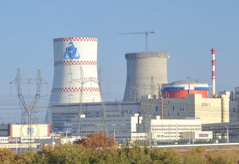 Что произошло на атомной станции в Волгодонске: взорвалась или нет (фото и видео)