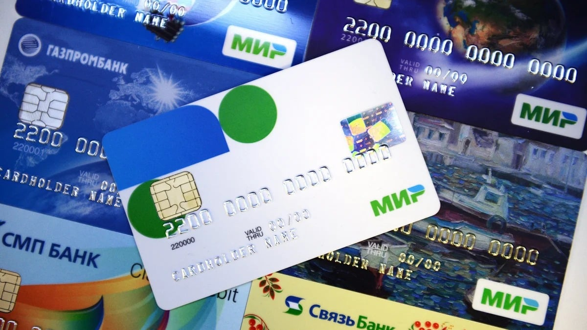 Россияне могут остаться без карт Visa и MasterCard: новые поправки в законодательстве