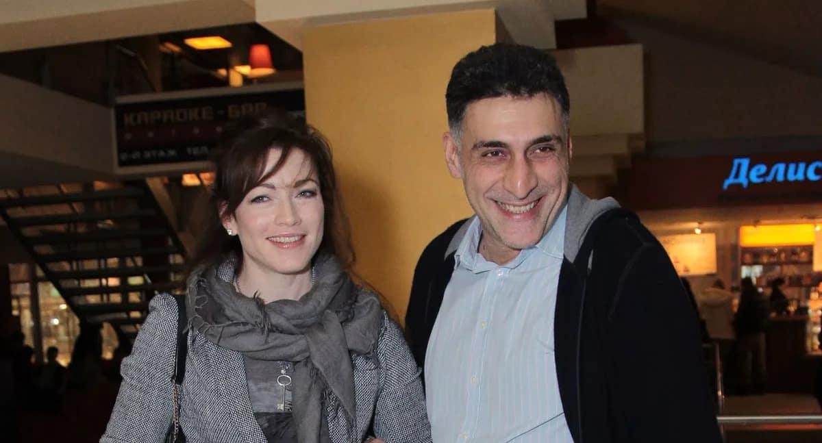 Алена Хмельницкая и Тигран Кеосаян: развелись или нет, причины, реакция дочери