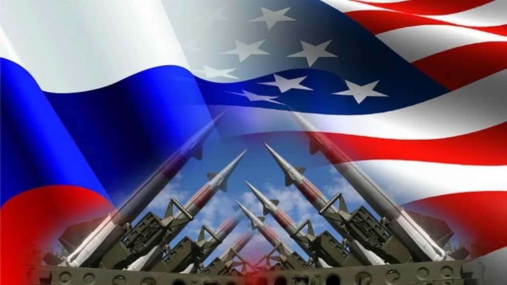 США хотят иметь полный контроль над ядерным оружием России