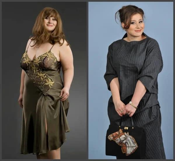 Как похудела актриса в ворониных