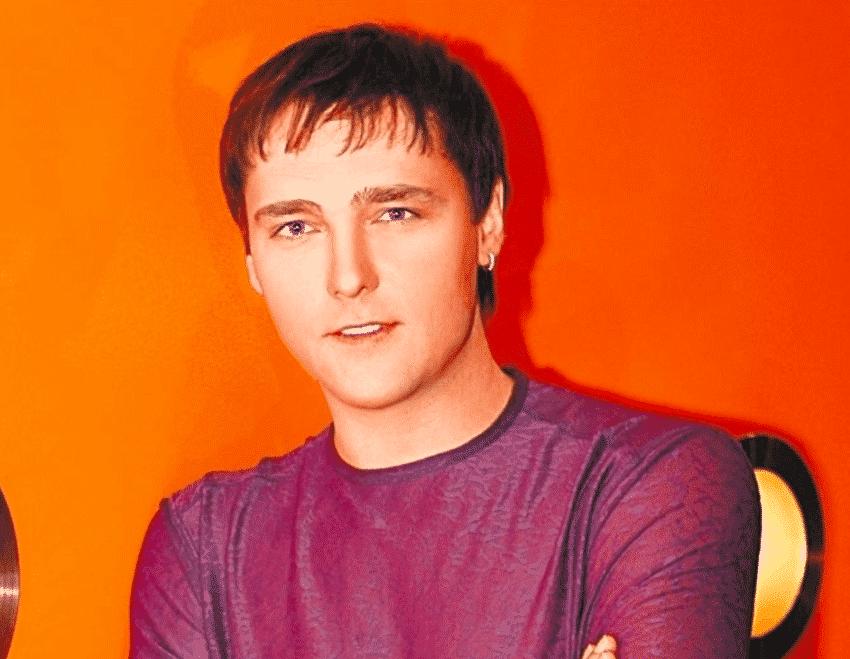 Дана Борисова оказалась в постели Юрия Шатунова