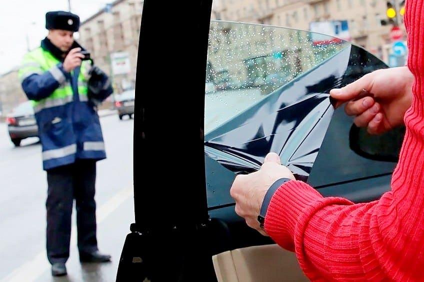 Тонировка стекол автомобиля в 2019 году: разрешили с 1 июля или нет