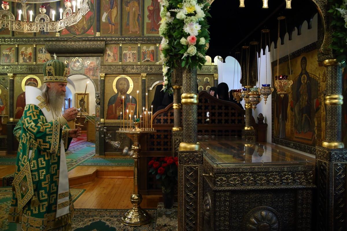 Какой церковный праздник сегодня 27 июля 2019 чтят православные: День памяти Стефана Махрищского 27.07.2019