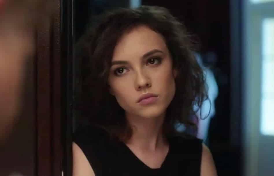 Стася Милославская, актриса: кто это, в каких фильмах снималась, личная жизнь, где училась, с кем встречалась