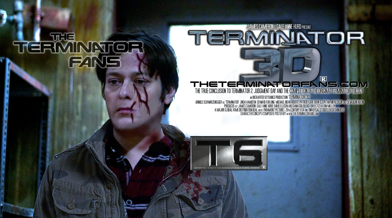Анонсирован фильм «Терминатор 6: Темные судьбы»: дата релиза, сюжет, актерский состав