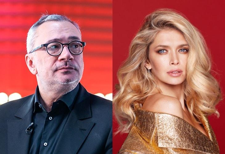 Вера Брежнева и Константин Меладзе показали  свои совместные фотографии