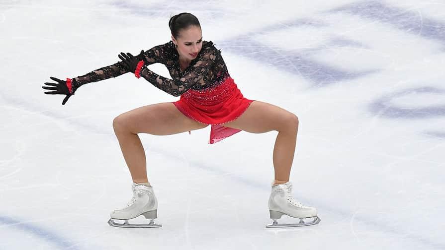 Фигуристка Загитова хочет покинуть профессиональный спорт