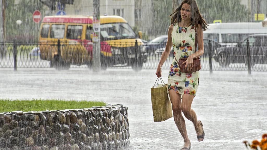 Холодный июль в 2019 году: почему холодно летом 2019