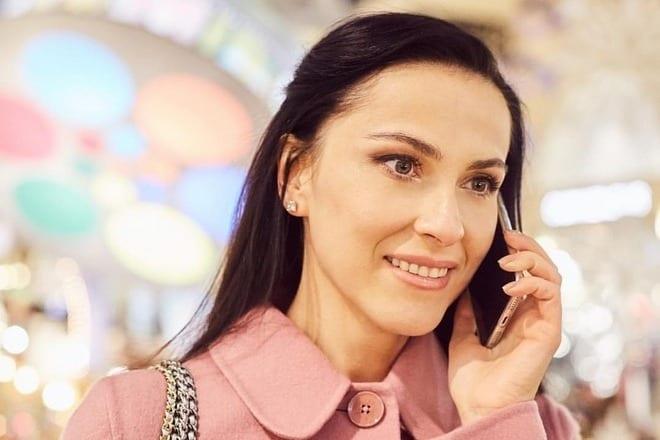 Откуда у Наили Аскер-заде недвижимость на 3 млрд рублей: биография журналистки Наили Аскер-заде