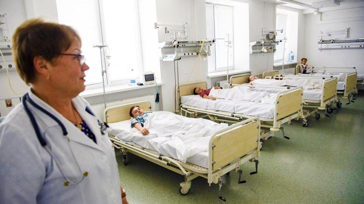 Причина массового отравления в Ульяновске: крысиный яд или нет