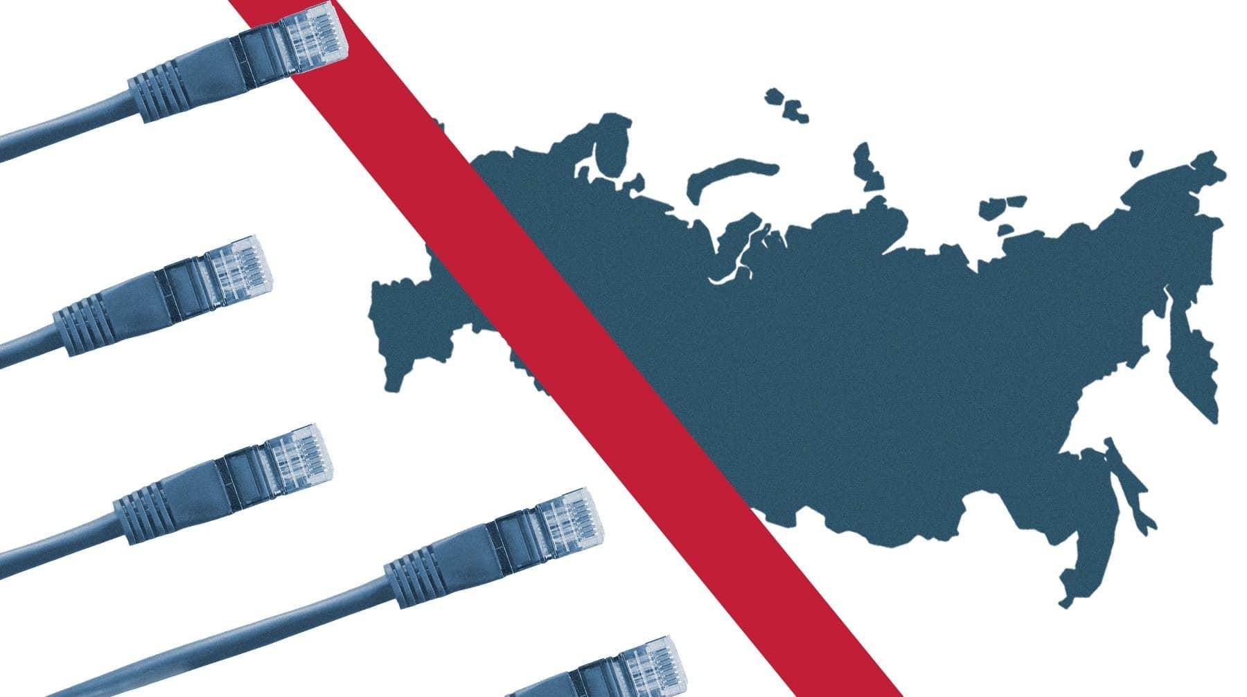 Новые ограничения в Интернете 2019: какие сайты запретят, смысл закона