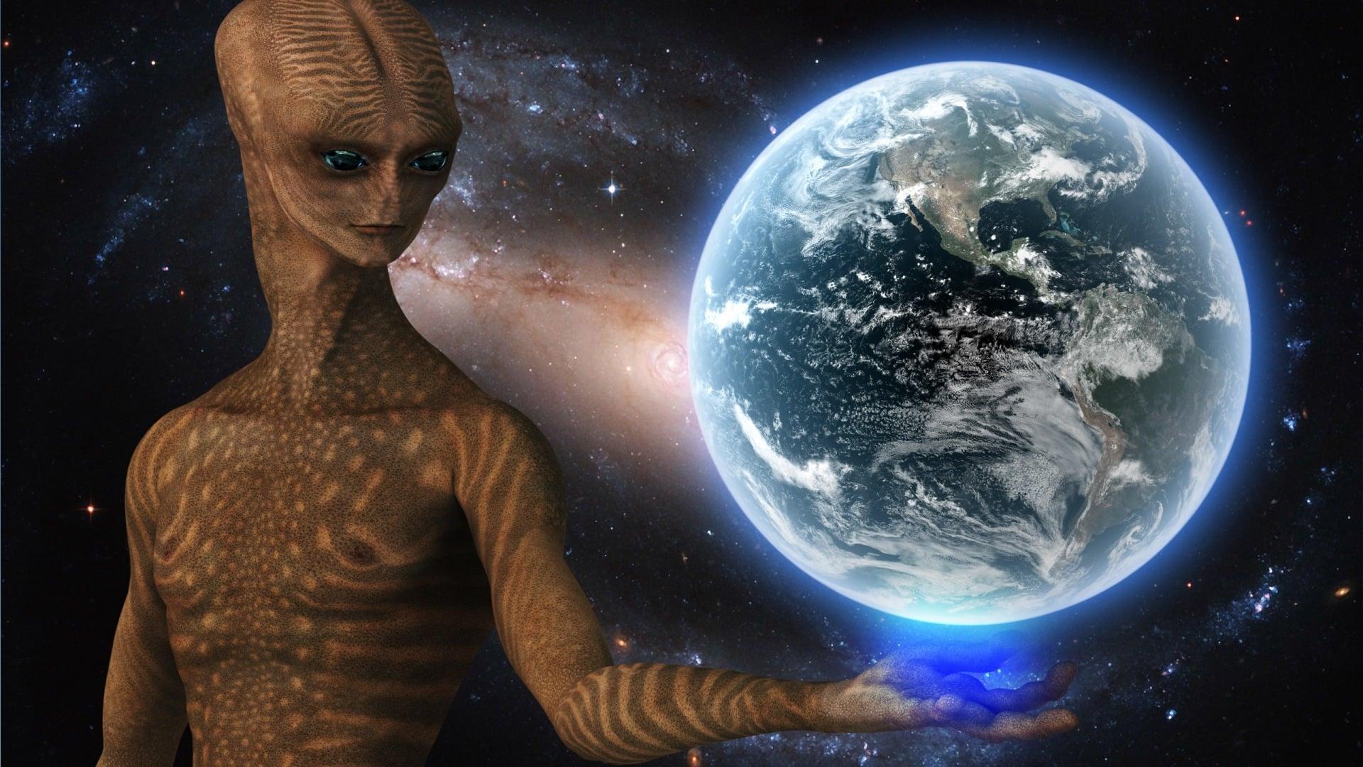 Городское освещение может привлечь к земле инопланетян: искусственный свет виден из космоса