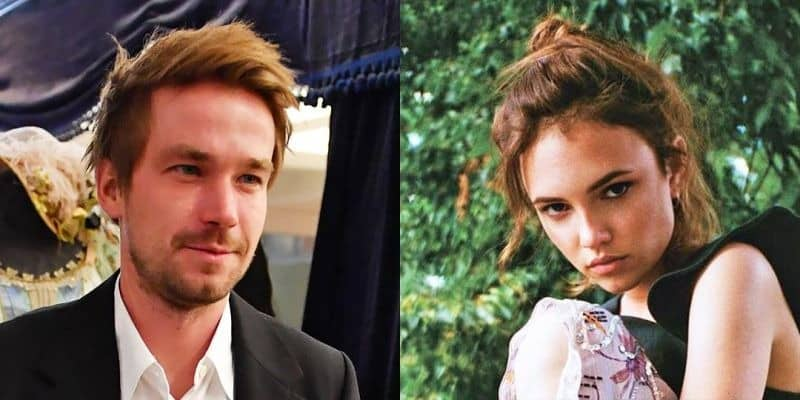 Александр Петров и Стася Милославская: сколько встречаются, когда свадьба, где проводят отпуск