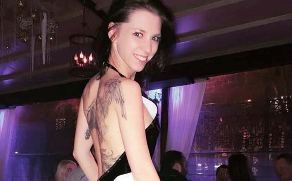 Алиса Салтыкова, дочь Ирины Салтыковой: чем шокировала маму, татуировки Алисы