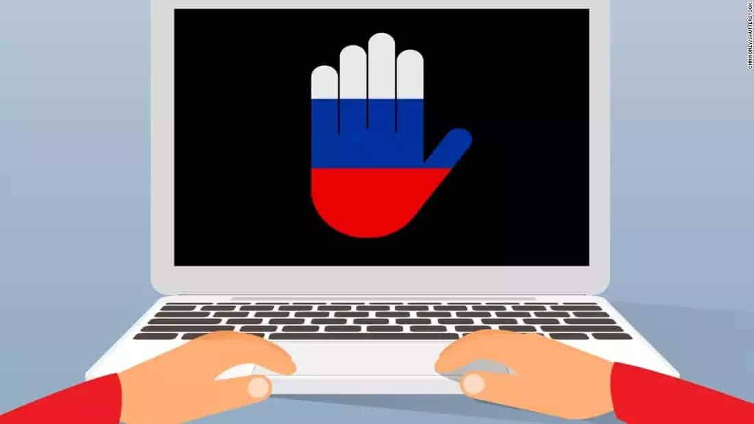 Изоляция российского Интернета: когда начнется, суть законопроекта, отключение Интернета в России