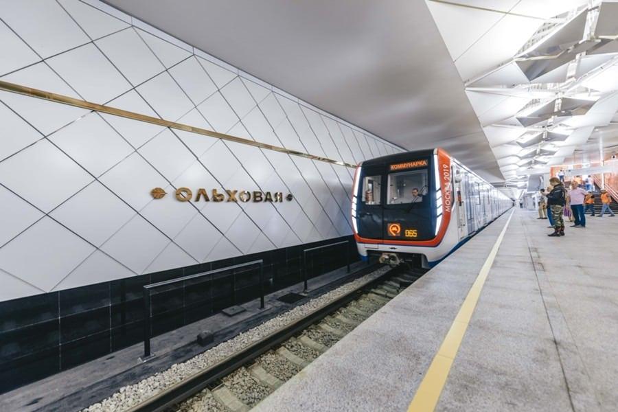 Сокольническая линия метро: закрытие с 18 по 24 августа 2019: причины, какие автобусы на время закрытия