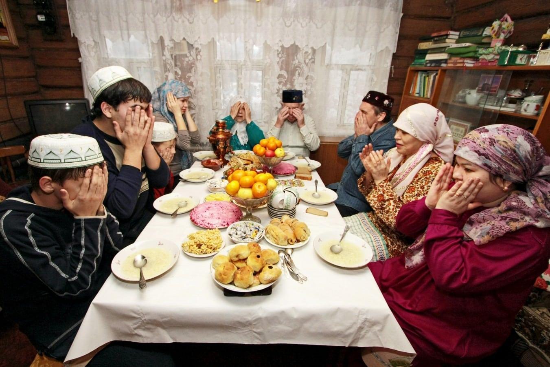 Курбан-Байрам в 2019 году: какого числа, история праздника, праздничные выходные дни