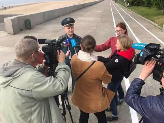 Ситуация в Архангельске сегодня 2 сентября 2019: есть ли повышение радиоактивного фона, что случилось на полигоне в Северодвинске