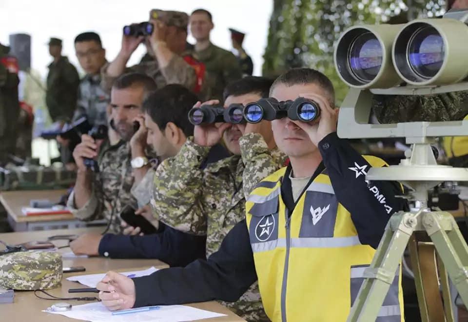 Страны НАТО не участвуют в Армейских играх: почему, что рассказал Шойгу