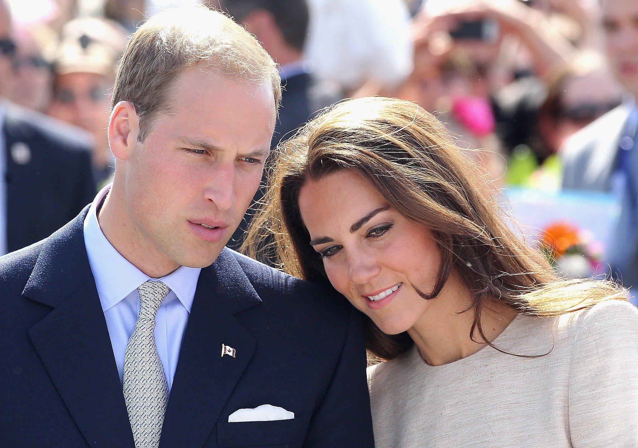 Кейт Миддлтон и принц Уильям: последние новости на сегодня, 7 августа 2019 года