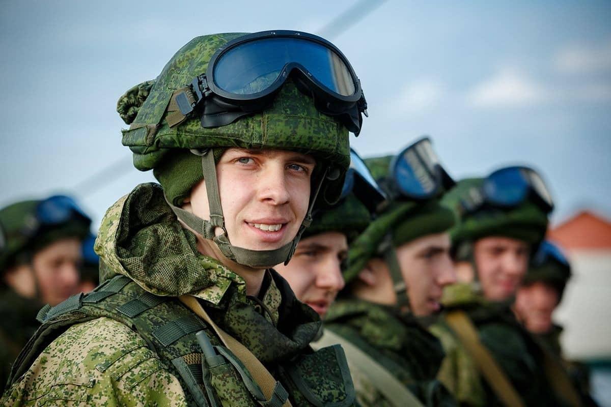 Жизнь военная картинки