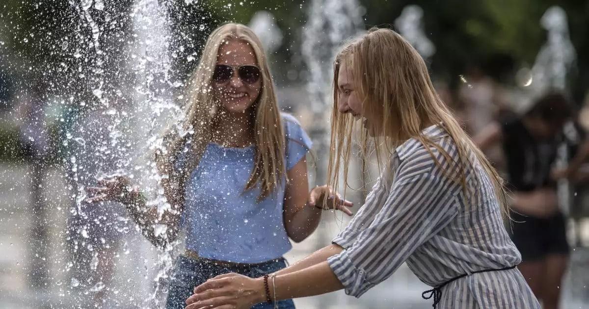 Будет ли еще тепло летом в 2019 году: почему холодное лето в этом году