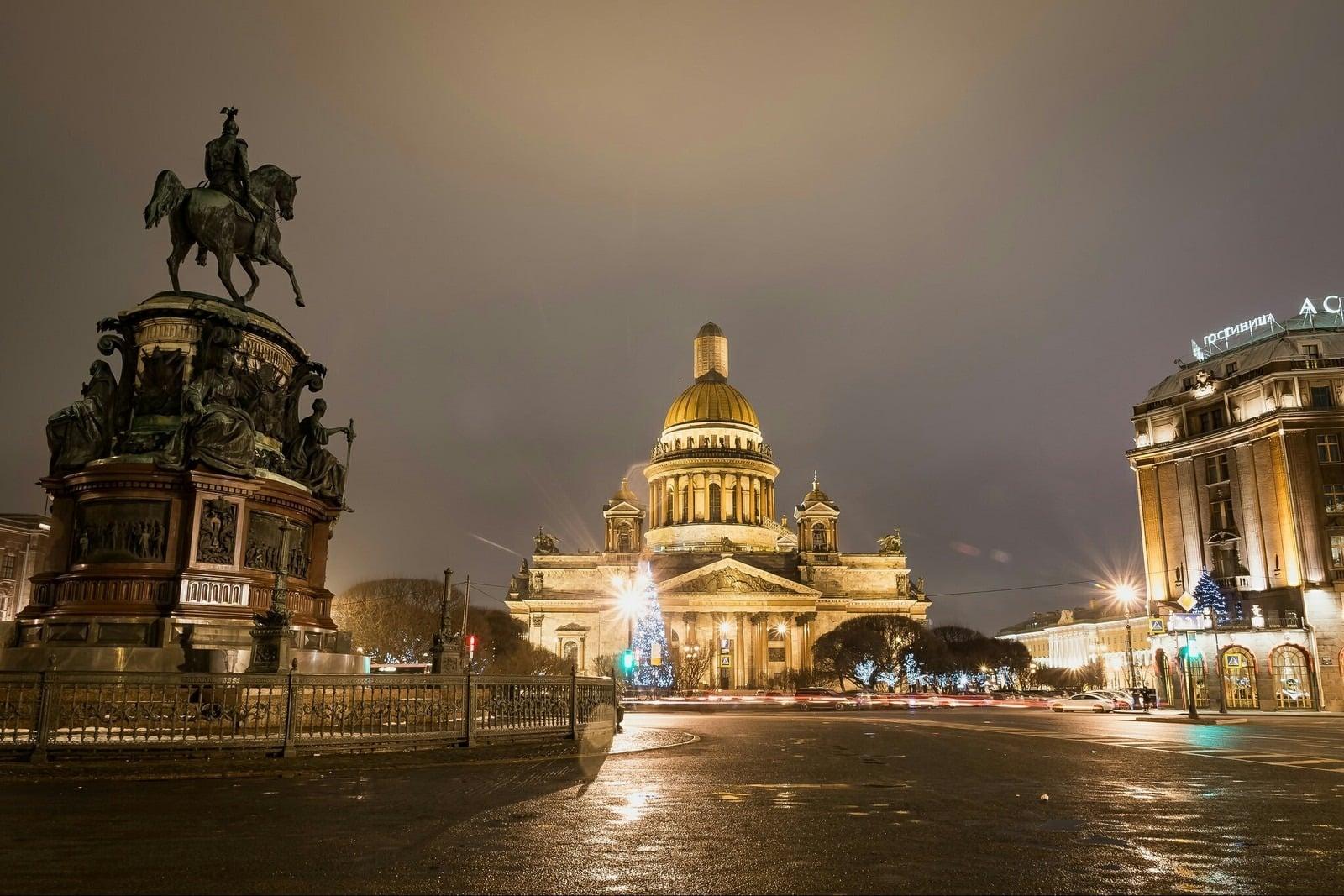 Куда сходить в Санкт-Петербурге в августе 2019: необычные заведения, фестивали и выставки