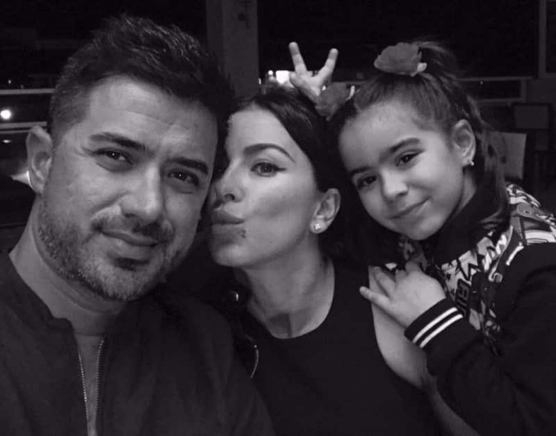 Фанаты Лорак раскритиковали её бывшего за фото с новой избранницей: подробности развода Ани Лорак с супругом