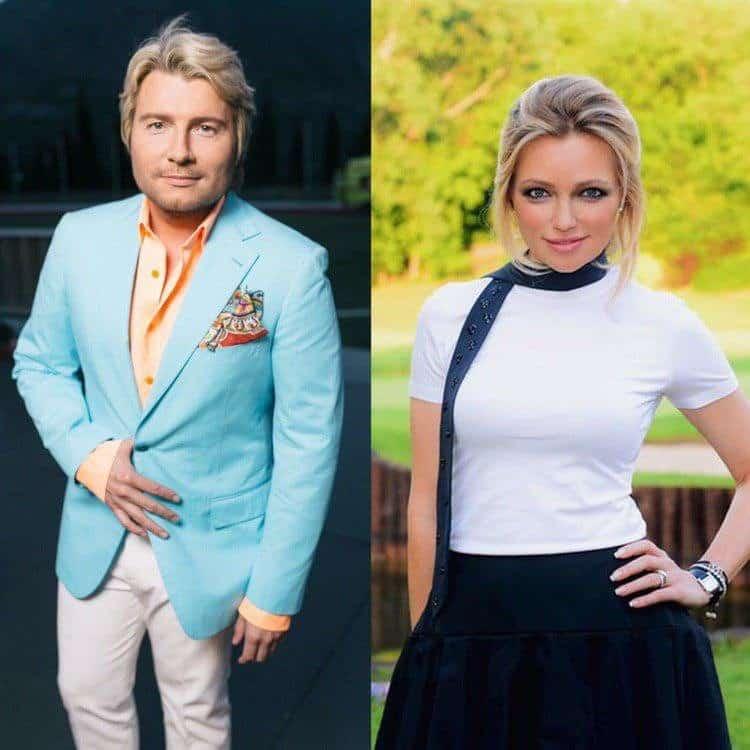 Николай Басков подробности личной жизни: что известно о других избранницах Баскова?