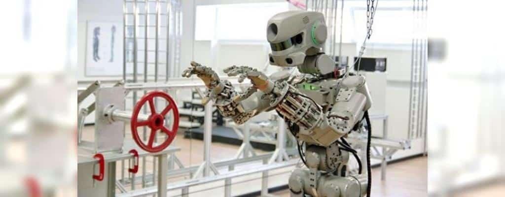 Робот «Федор» отправился на МКС, но не смог пристыковаться