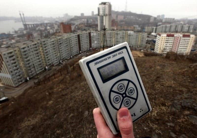 Мед. работники  незнали орадиации: всплыл скандальный факт овзрыве под Архангельском