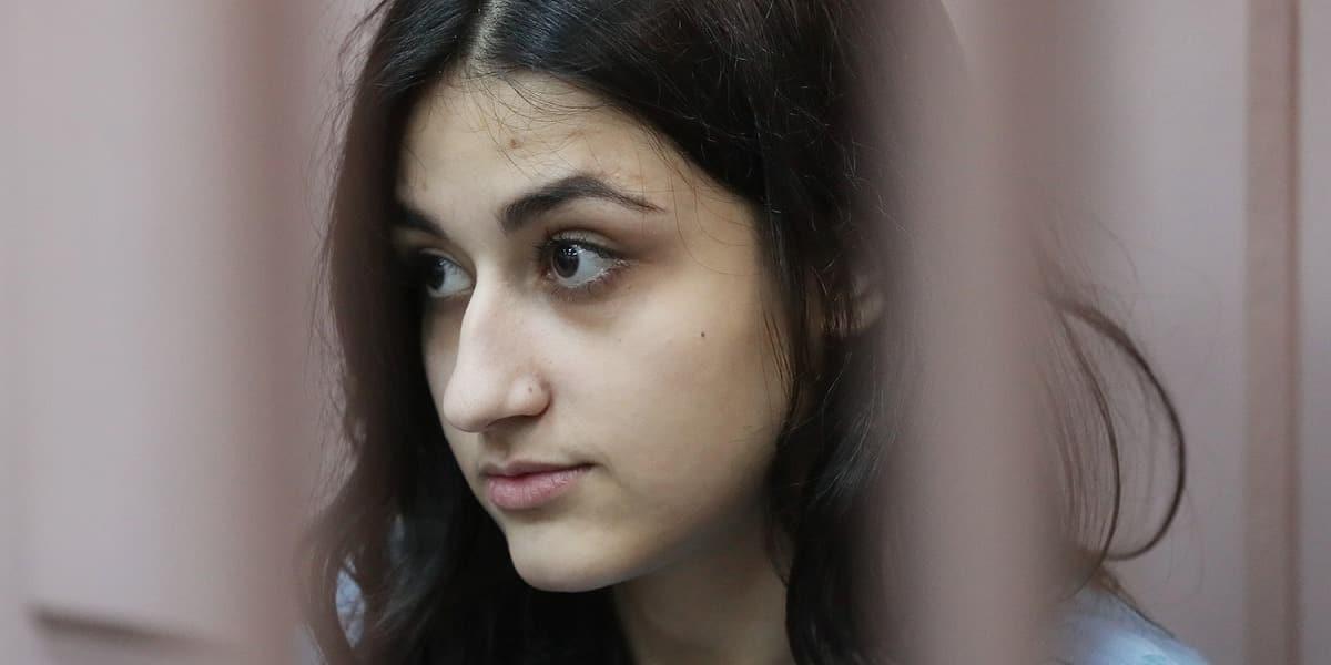Сестры Хачатурян: какой срок получили и за что, в чём их обвиняют, последние новости