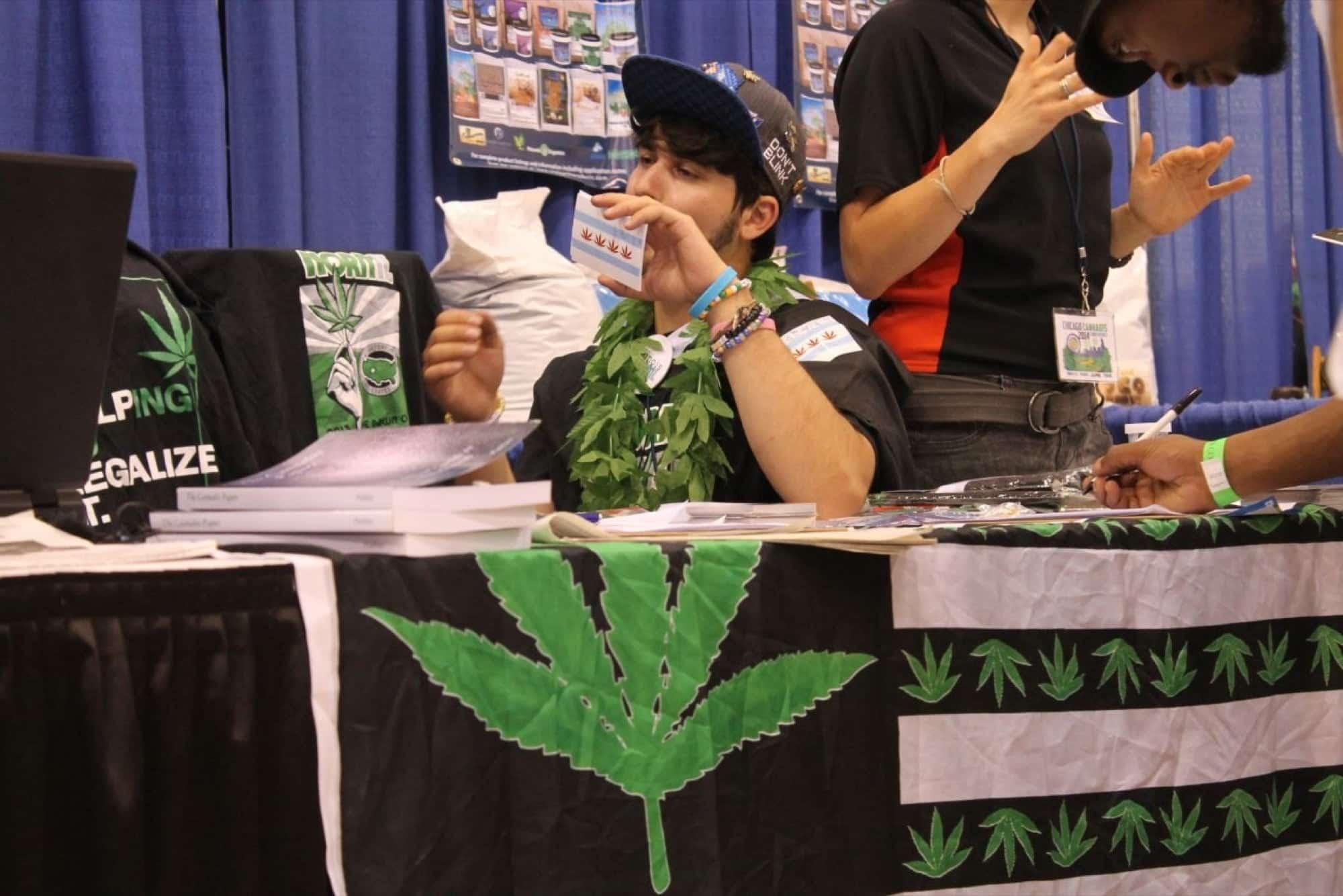 В Европе хотят легализовать марихуану: суть законопроекта в Люксенбурге