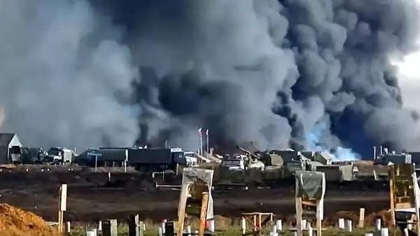 Превышение радиации в Северодвинске: есть или нет сегодня, радиация после взрыва на полигоне ВМФ в Неноксе