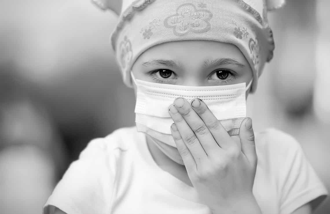 Статистика заболеваемости раком детей в России: Росстат предоставил сведения о росте числа детской онкологии