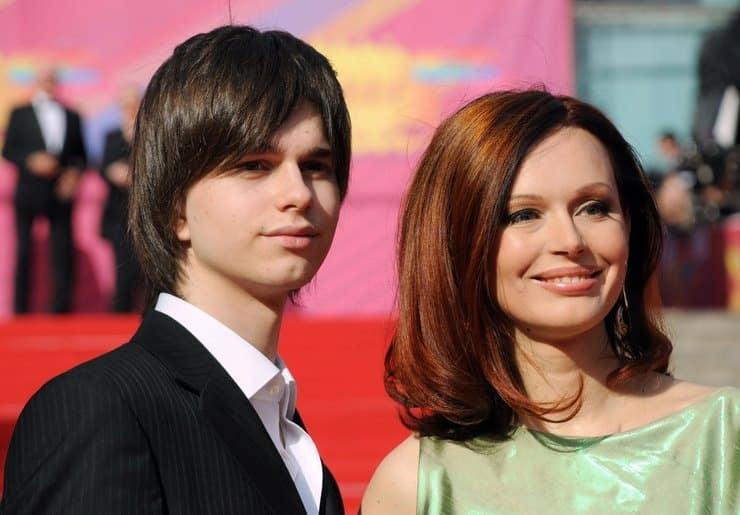 Андрей Ливанов, сын Ирины Безруковой: от чего умер, последние дни жизни