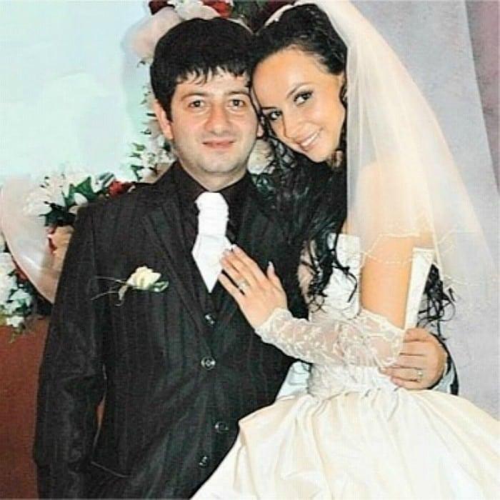 Михаил Галустян, развод с женой Викторией: вся правда о его разводе