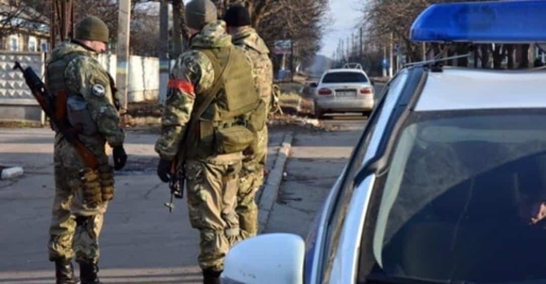 Спецгруппа для срыва перемирия в Донбассе: кто и зачем её создал