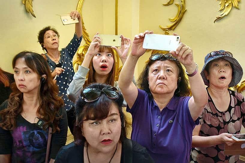 Туристы из Китая: почему их не любят, гостям из Поднебесной в Питере уже не рады