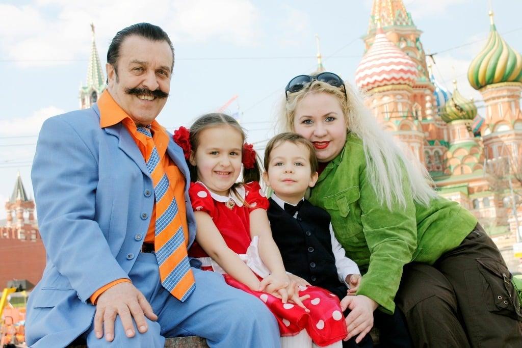 Причина смерти Вилли Токарева: жены и дети Вилли Токарева, кому достанется наследство