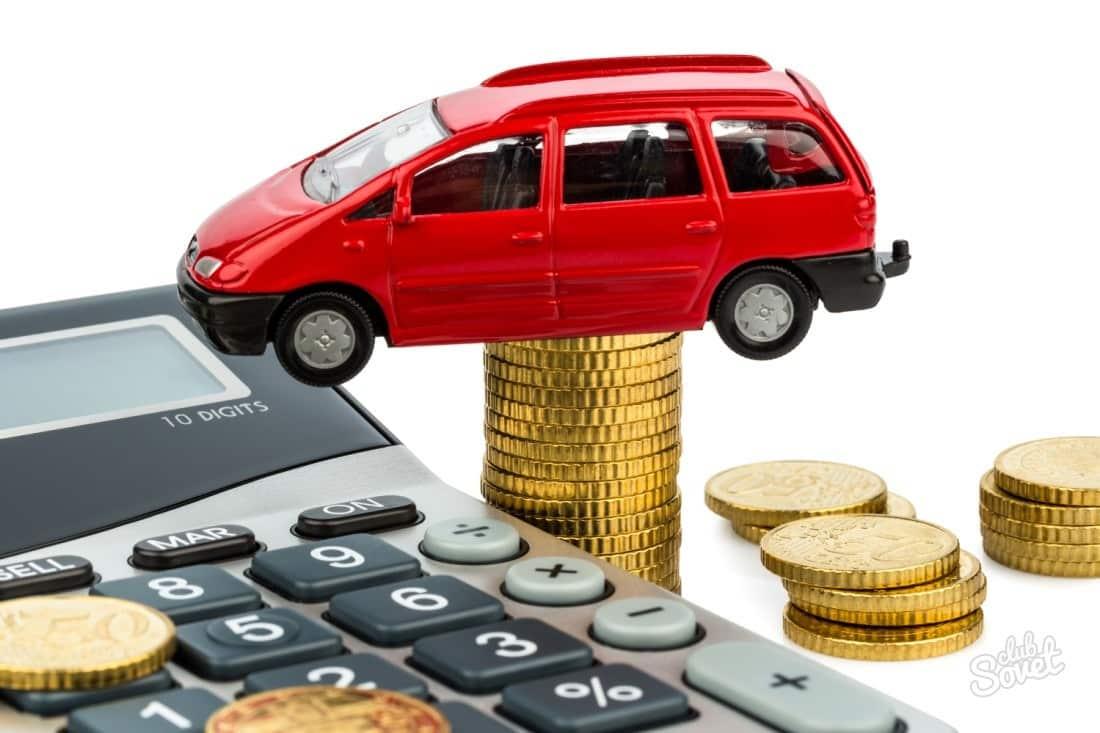 Где самый низкий транспортный налог в россии