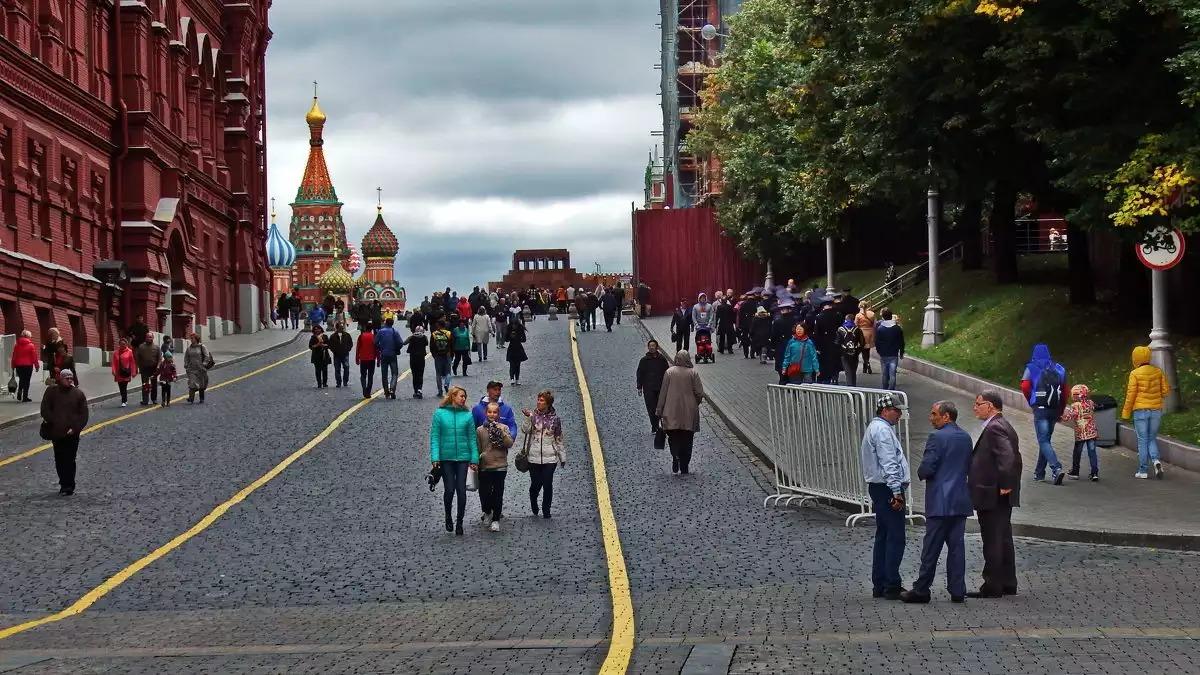 Погода в Москве на сентябрь 2019: прогноз синоптиков GISMETEO в Московской области на месяц